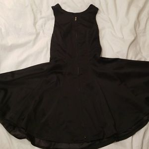 NWOT Ark and co. Fit to Flare Sleeveless Dress